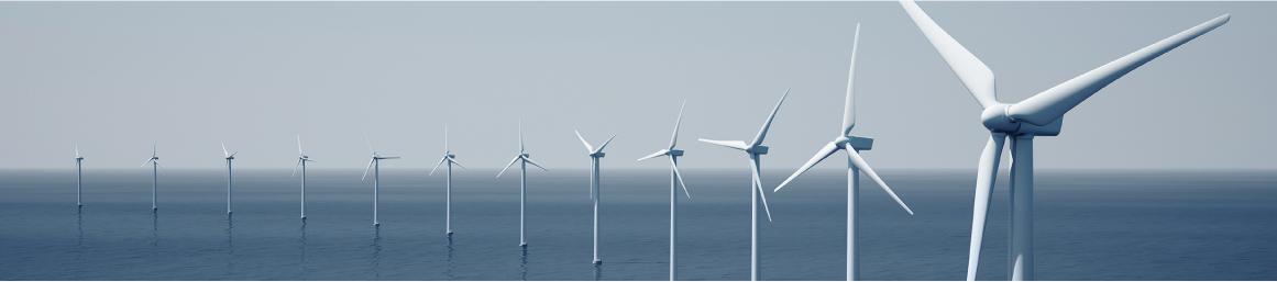 风电系统示意图